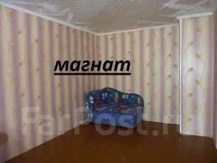 1-комнатная, улица Героев-Тихоокеанцев 20. Чуркин, агентство, 30 кв.м. Комната