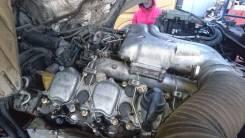 Двигатель в сборе. Mitsubishi Fuso