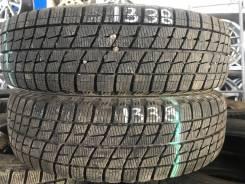 Bridgestone Ice Partner. Зимние, без шипов, 2015 год, износ: 5%, 2 шт. Под заказ