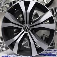 Volkswagen. 8.5x19, 5x130.00, ET50, ЦО 71,6мм.