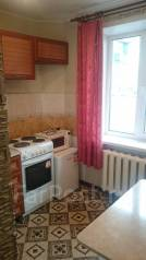 1-комнатная, улица Курчатова 50. Центральный, 40 кв.м.