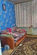 Гостинка, улица Арсеньева 21б. Сахпоселок, агентство, 18 кв.м. Комната