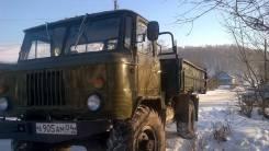 ГАЗ 66. Продам самосвал, 4 250 куб. см., 3 000 кг.
