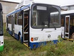 Лиаз. ЛиАЗ-52803 Троллейбус