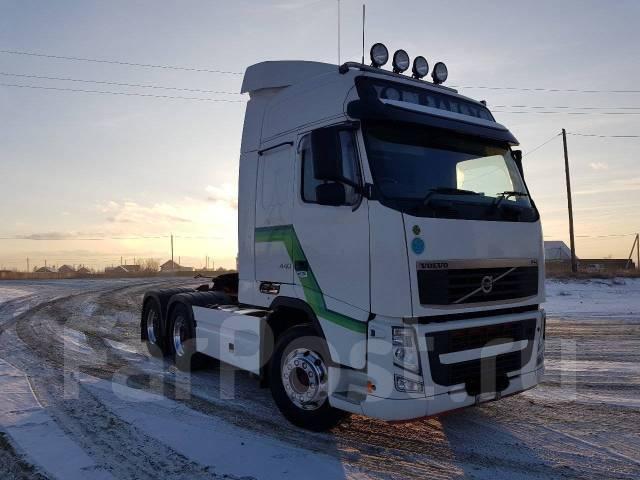 Volvo FH13. Продам Volvo fh, 12 770 куб. см., 26 000 кг.