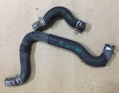 Патрубок радиатора. Toyota Prius, NHW20 Двигатель 1NZFXE