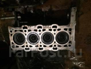 Блок цилиндров. Hyundai Tucson Hyundai Santa Fe Hyundai ix35 Двигатель D4HA