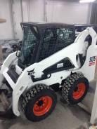 Bobcat S175. Bobcat s175, 2 400 куб. см., 900 кг.
