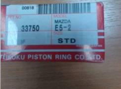 Кольца поршневые. Mazda Ford