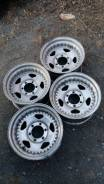 Centerline Wheels. 8.5x16, 6x139.70, ET-12, ЦО 110,1 мм.