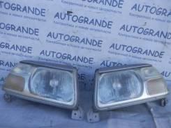 Фара. Suzuki Escudo, TX92W Suzuki Grand Vitara XL-7, TX92W Suzuki Grand Escudo, TX92W Двигатель H27A