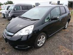 Honda Fit Shuttle. GP2, LDAMF6