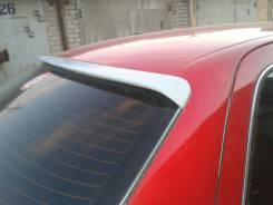 Спойлер на заднее стекло. Toyota Cresta, GX100