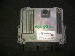 Блок управления двс. Nissan Qashqai, J11 Nissan Rogue Nissan X-Trail, T32 Двигатели: H5FT, MR20DE, R9M, QR25DE