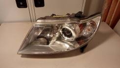 Фара. Subaru Tribeca, WXF Двигатель EZ36D