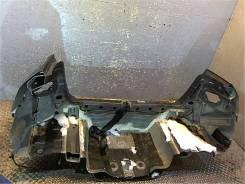 Часть кузова (вырезанный элемент) Honda Accord 8 2008-2013, задняя
