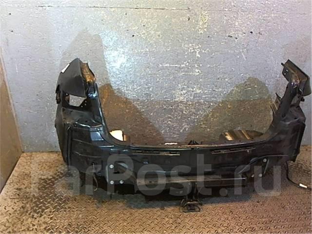 Часть кузова (вырезанный элемент) Honda Accord VIII 2008-2013