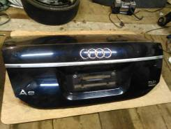 Крышка багажника. Audi A6, 4F5/C6, 4F2/C6 Audi Quattro