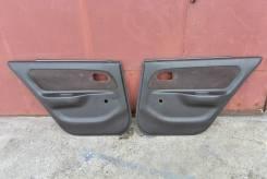 Обшивка двери. Toyota Corolla, AE100, AE100G, AE104, AE104G, CE100, CE100G, CE104, EE101 Двигатели: 2C, 4AFE, 4EFE, 5AFE