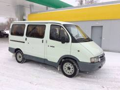 ГАЗ 2217 Баргузин. Продается , 2 300 куб. см., 6 мест