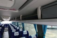 Higer KLQ6129Q. Автобус Higer 6129, 8 900 куб. см., 49 мест