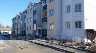 3-комнатная, улица Замараева 20а. частное лицо, 65 кв.м. Дом снаружи
