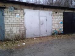 Гаражи капитальные. улица Джамбула 45, р-н Кировский, 24 кв.м., электричество, подвал.