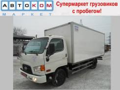 Hyundai HD78. Hyundai HD 78 2015 год Изотермический фургон (хендай, хендэ, шд)(0663), 3 900 куб. см., 5 000 кг.