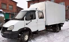 "ГАЗ 3310. ""Валдай"" грузовой автофургон /обмен, 3 800 куб. см., 3 000 кг."