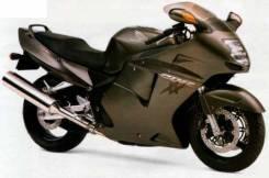 Honda CBR 1100XX. исправен, птс, с пробегом