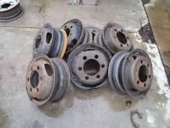 Mazda. x14, 6x180.00, ЦО 133,0мм.