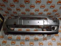 Бампер Renault Fluence, передний