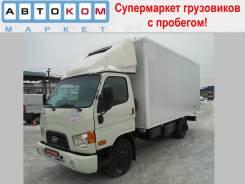 Hyundai HD78. Hyundai (хундай, хендэ) HD78 2014 год рефрижератор (0332), 3 900 куб. см., 5 000 кг.