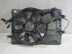 Вентилятор охлаждения радиатора. Lancia Thesis