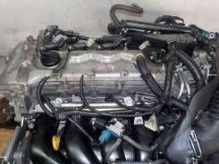 Двигатель в сборе. Toyota: Allion, RAV4, Isis, Avensis, Voxy, Noah, Esquire, Harrier, Wish, Premio, C-HR Двигатель 3ZRFAE