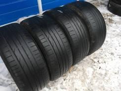 Bridgestone Potenza. Летние, износ: 70%, 4 шт