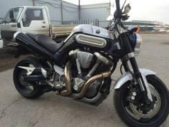 Yamaha MT-01. 1 700куб. см., исправен, птс, без пробега. Под заказ