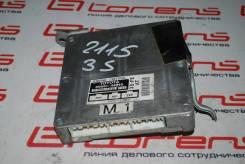 Блок управления ДВС на Toyota Vista Ardeo на 3S-FSE VISTA ARDEO 3S-FSE . Гарантия, кредит.
