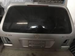 Дверь багажника. Mercedes-Benz E-Class, S210