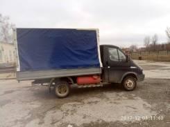 ГАЗ Газель. Продам Газель ГАЗ 3302, 2 400 куб. см., 1 500 кг.
