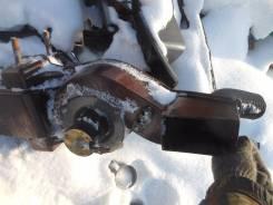 Мотор печки. ГАЗ 31029 Волга