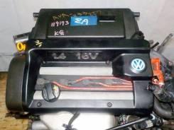 Двигатель в сборе. Volkswagen Caddy Volkswagen Lupo Volkswagen Polo Volkswagen LT Двигатель AUA