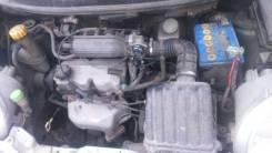 Корпус воздушного фильтра. Daewoo Matiz, KLYA Двигатели: B10S1, F8CV