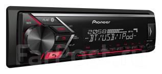 Pioneer MVH-S300BT. Под заказ