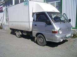 Hyundai Porter. Продается , 2012 г., 2 500 куб. см., 1 000 кг.
