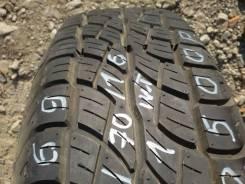 Bridgestone Dueler H/T D687. Всесезонные, 2005 год, без износа, 1 шт
