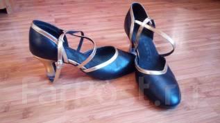 Туфли бальные. 36, 37