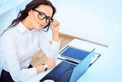 Менеджер по работе с клиентами. Проспект Находкинский 12