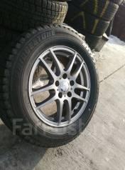Продам колеса. 6.5x16 5x114.30 ET40