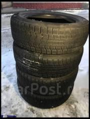 Dunlop DSX-2. Зимние, без шипов, износ: 40%, 4 шт